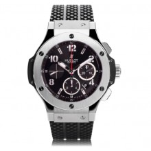 Hublot Big Bang Steel