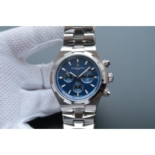 Vacheron Constantin Overseas Blue