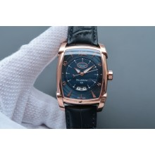Parmigiani Fleurier Kalpa Grande Big Seconds Blue