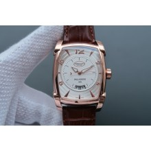 Parmigiani Fleurier Kalpa Grande Big Seconds Gold