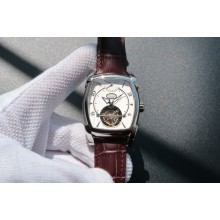 Parmigiani Tourbillon Write