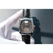 Parmigiani Tourbillon Black
