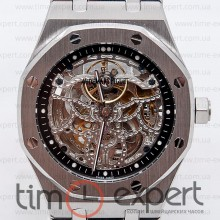 Audemars Piguet Royal Oak Automatik Steel-Black