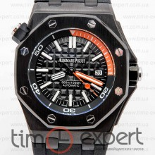 Audemars Piguet Royal Oak Offshore Diver Full Black