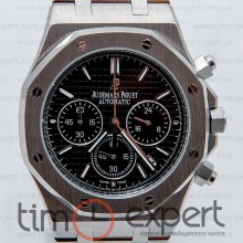 Audemars Piguet Royal Oak Offshore Chronograph Steel Black