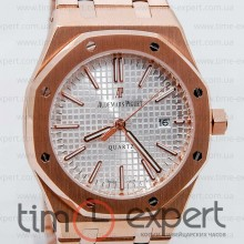 Audemars Piguet Royal Oak Gold Write