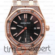 Audemars Piguet Ladies Royal Oak Diamonds