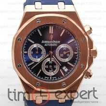 Audemars Piguet Royal Oak Offshore Chronograph Blue/Gold