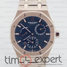 Audemars Piguet Royal Oak Dual Time Gold Black