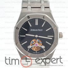 Audemars Piguet Turbillon Black