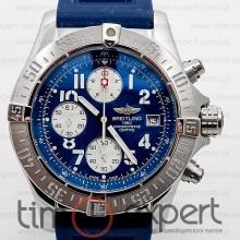 Breitling Avenger Chronograph Blue