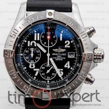 Breitling Avenger Chronograph Black