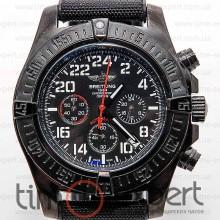 Breitling Avenger Hurricane Black