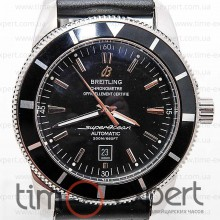 Breitling Superocean Hurricane Black