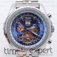Breitling for Bentley Turbillon