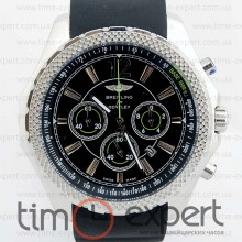 Breitling for Bentley 53 (Citizen) Black