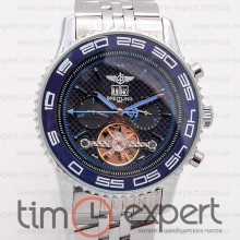 Breitling 1884 Turbillon Blue