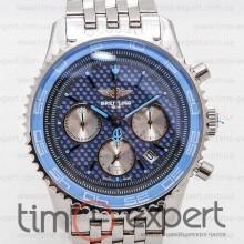 Breitling Chronograph 1884 Blue