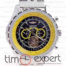 Breitling for Bentley Turbillon Уellow