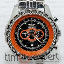 Breitling for Bentley Orange