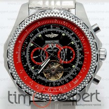 Breitling for Bentley Turbillon Red