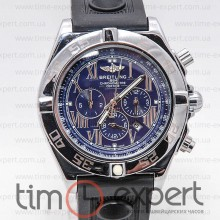 Breitling Chronomat Black