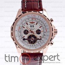 Breitling for Bentley Turbillon Write-Brown