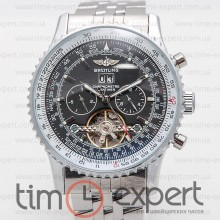 Breitling Navitimer Turbillon Steel-Black