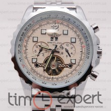 Breitling Navitimer Turbillon Steel-Write