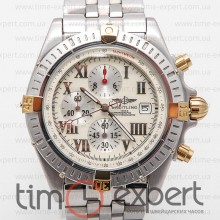 Breitling Chronomat Evolution Write