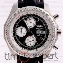 Breitling for Bentley Chronograph Black (Citizen) Limited