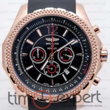 Breitling for Bentley 53 (Citizen) Black-Gold