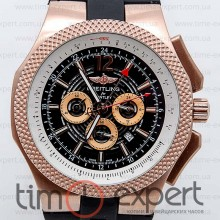 Breitling for Bentley GMT 53 (Citizen) Black-Gold