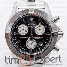 Breitling Colt Chronograph Silver-Black
