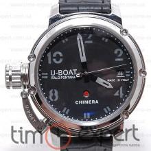 U-Boat Italo Fontana Chimera Automatic Silver-Black-Gray