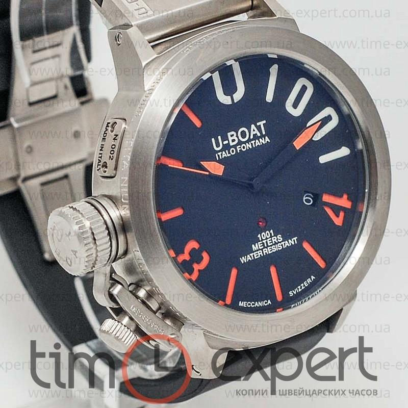 Часы U-Boat Цены на часы U-Boat на Chrono24