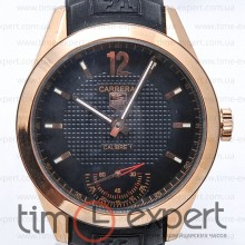 Tag Heuer Carrera Calibre 1 Gold-Black