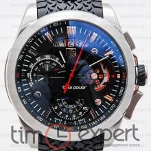 Tag Heuer BMW Power Chronograph Black