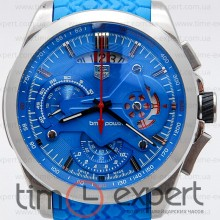 Tag Heuer BMW Power Chronograph Blue