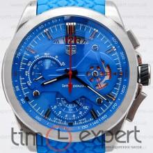 Tag Heuer BMW Power Chronograph Blue