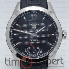 Tag Heuer Carrera Calibre 1 Silver-Black