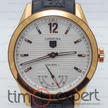 Tag Heuer Carrera Calibre 1 Gold-Write