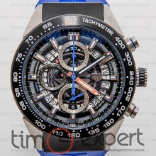 Tag Heuer Carrera Calibre 1 Blue-Steel