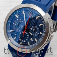 Tag Heuer Connected Chronograph Blue