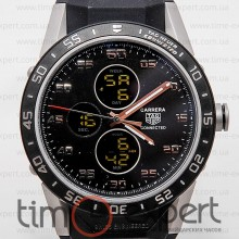 Tag Heuer Connected Black Limited Edition