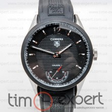 Tag Heuer Carrera Calibre 1 Black-Steel