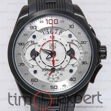 Tag Heuer 100 Mercedes Benz Black-Write