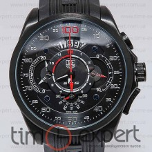 Tag Heuer 100 Mercedes Benz Black