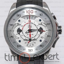 Tag Heuer 100 Mercedes Benz Silver-Write