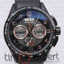 Tag Heuer McLaren F1 Black Chronograph